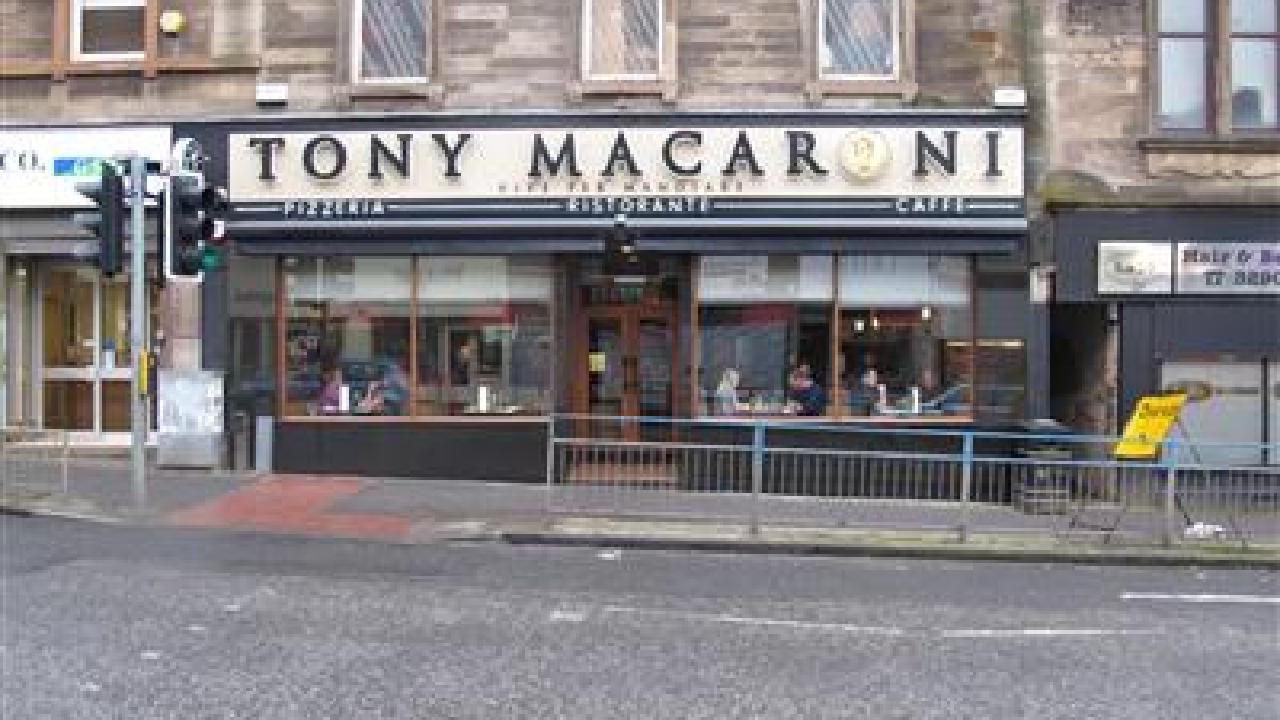 New Tony Macaroni Restaurants To Open