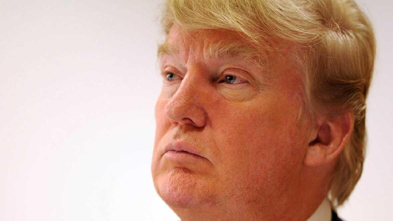 Donald Trump reveals plans to build second golf course near Aberdeen