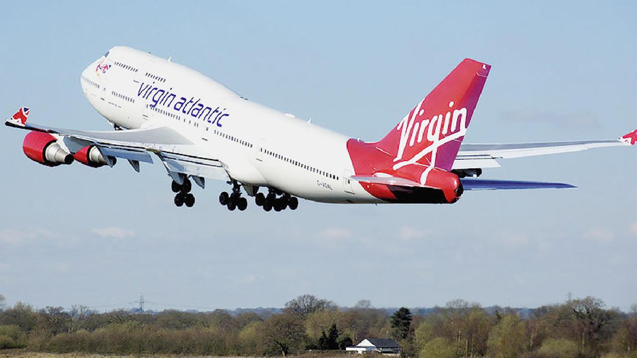 Flight airline tickets british virgin islands