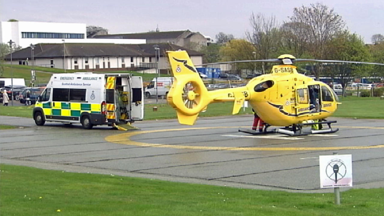 police helicopter edinburgh with 1338884 Motorist Airlifted To Hospital With Serious Injuries After Crash on 1413022 Pensioner S Body Found On Shoreline By Search Party likewise 77th cool birthday designs t shirts 235722613011900030 furthermore Duchess Cambridge Kate Middleton Queen Board Train 1st Day Diamond Jubilee Tour together with 1378828 Open Heart Surgery Performed At Crash Scene In County Durham besides G SASB.