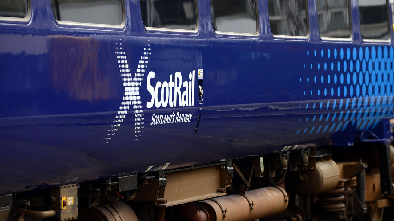 ScotRail fined £438,000 after failing to meet standards