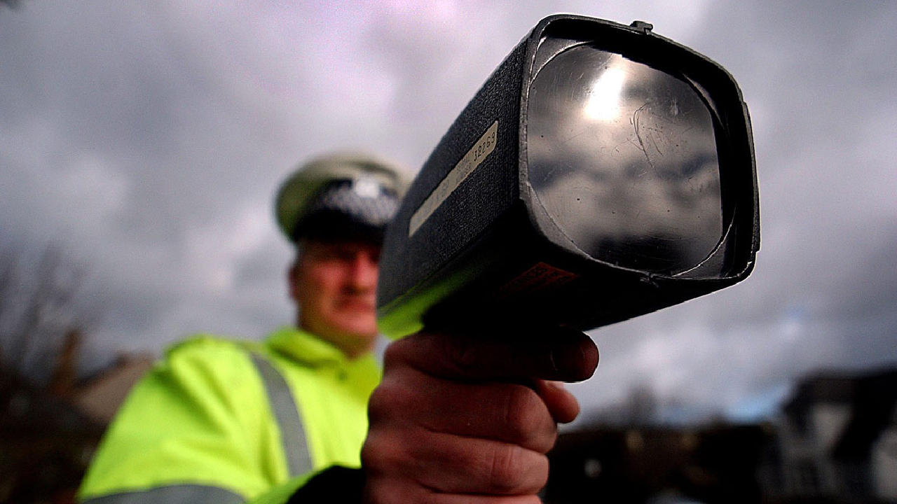 motorist  u0026 39 caught speeding at 140mph u0026 39  on dual carriageway