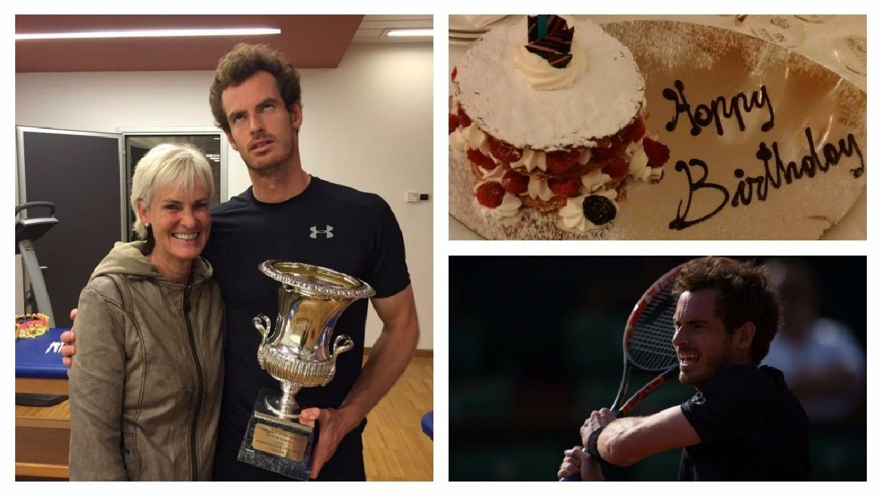 Andy murray twitter - Andy Murray Twitter 25