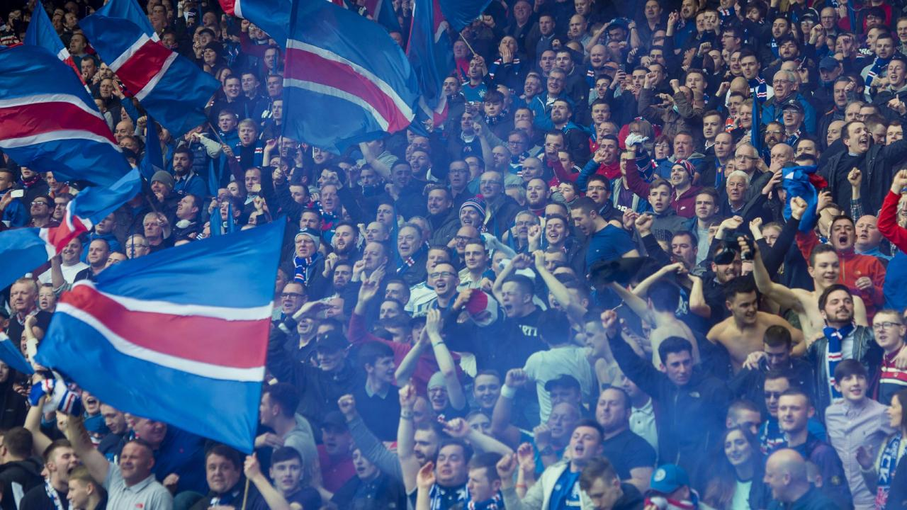 dave king urges rangers fans not to boycott premiership away games