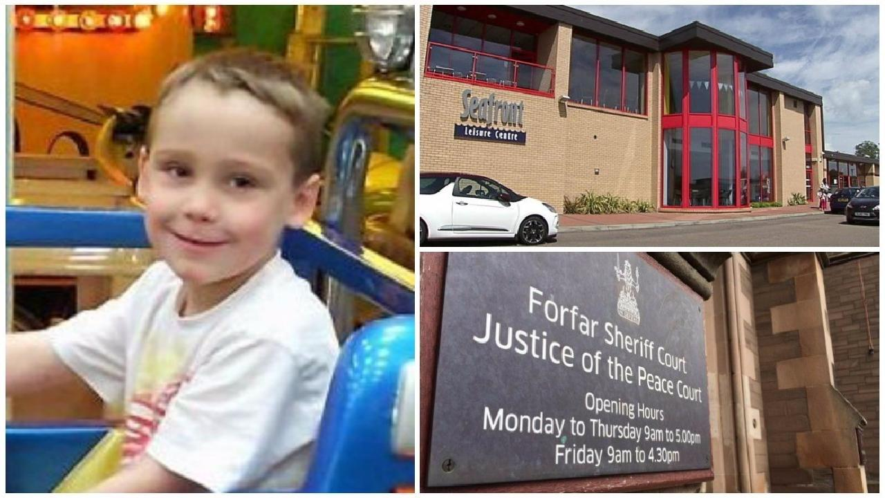 Caravan Park Fined After Death Of Boy Found At Bottom Of Pool