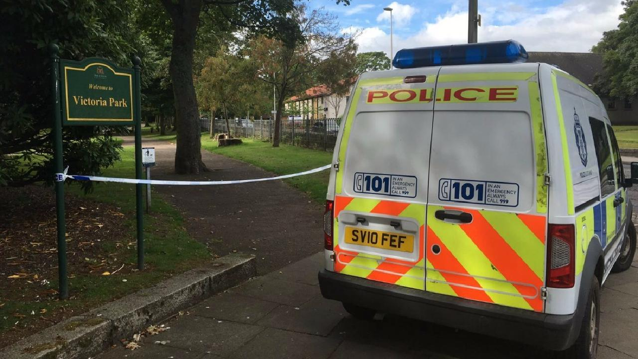 Body of man found in park as police probe unexplained death