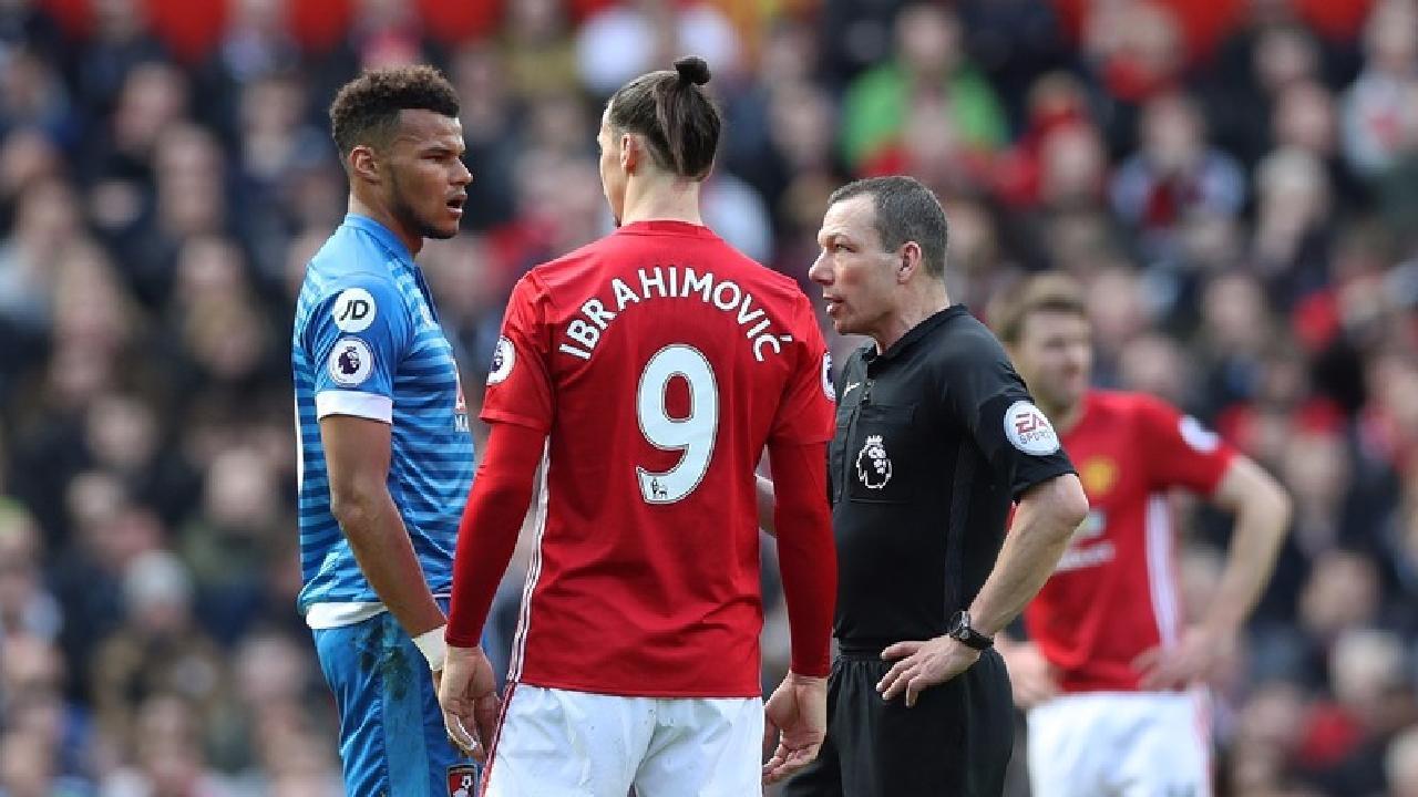Zlatan Ibrahimovic vs mings