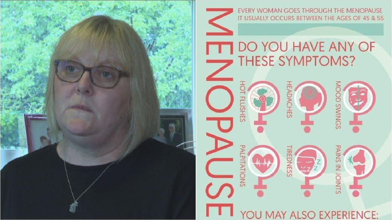 Menopause On Flipboard  Womens Health, Opinion Uk, Sex Toys-7853