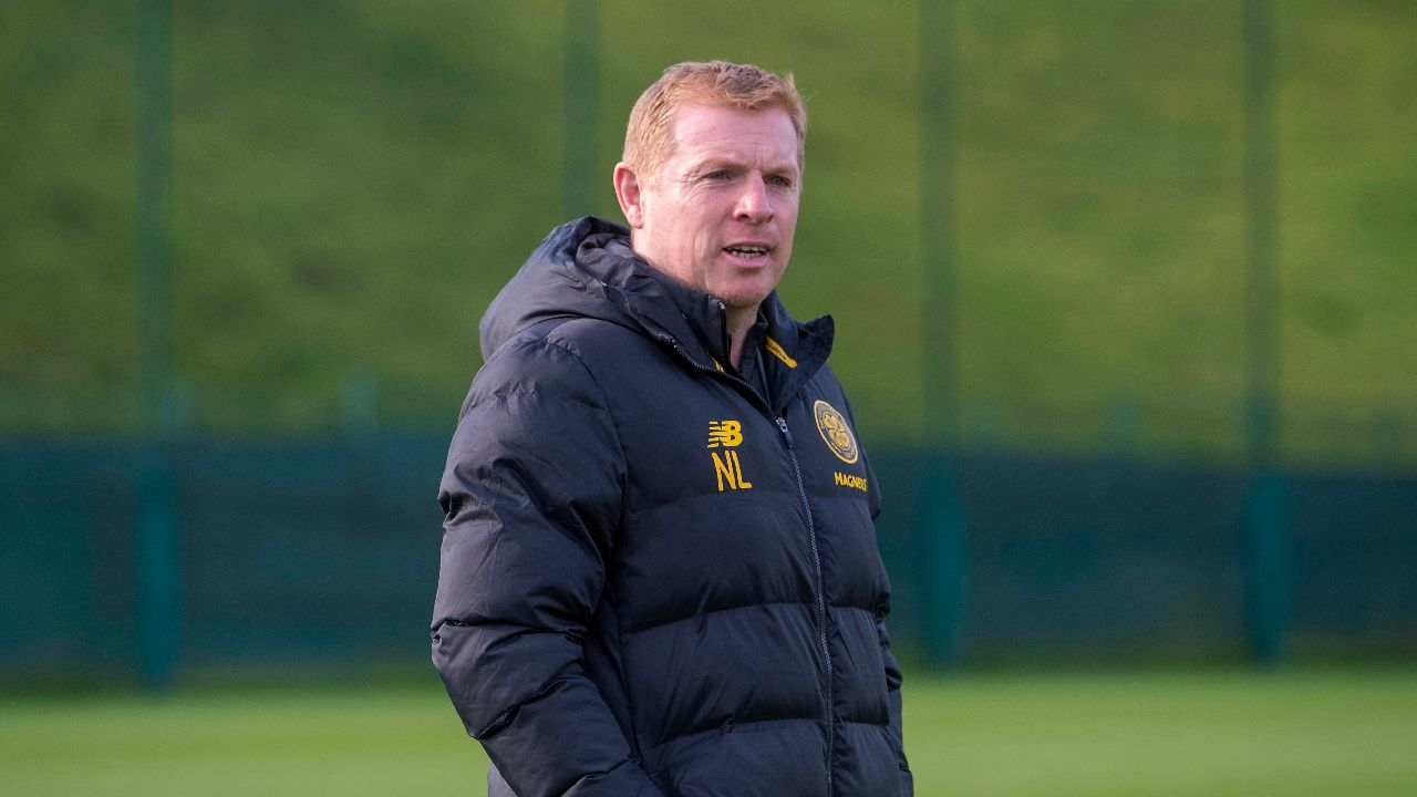 Lennon: Celtic players should walk off if racially abused