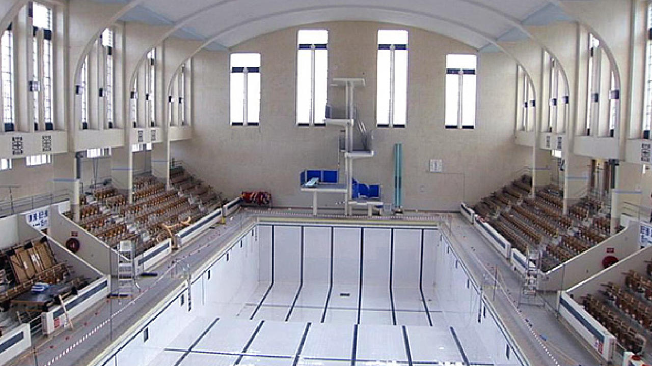 Save Bon Accord Baths Met Aberdeen City Council Officers This Week