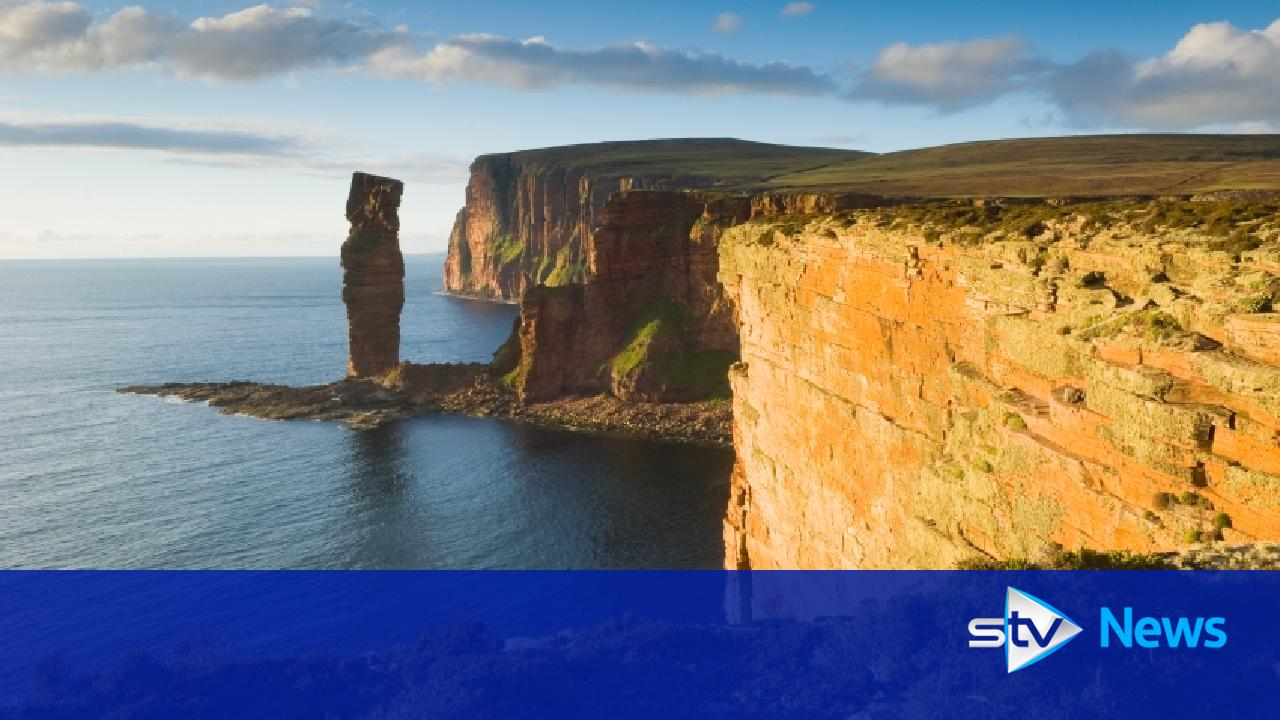 orkney islands once again voted the best place to live in scotland