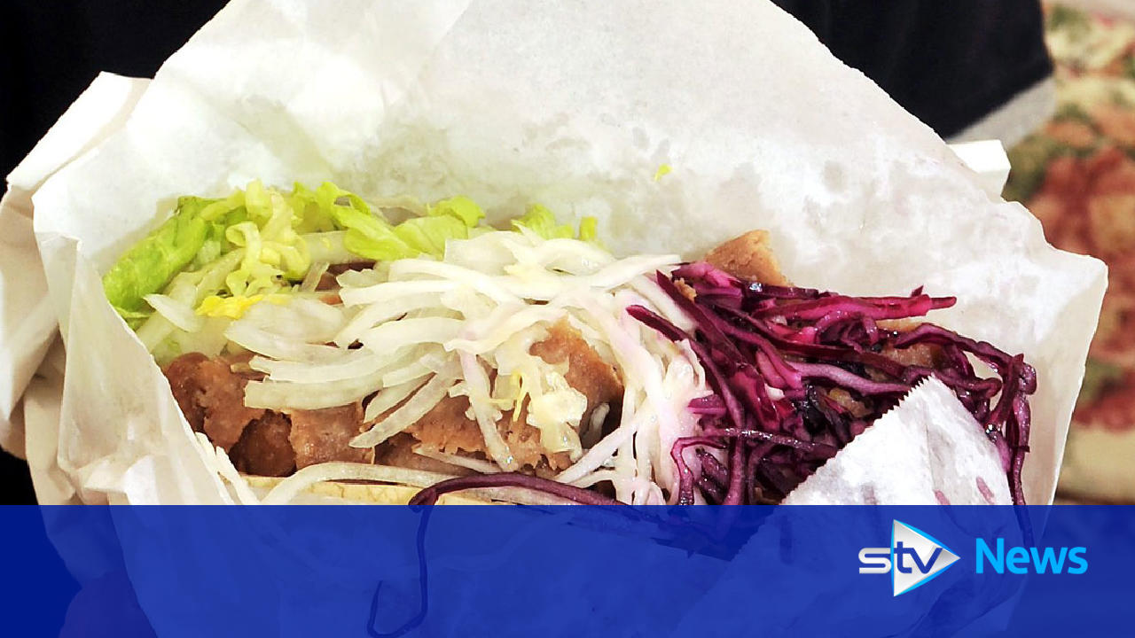 King Of The Grill Scotland 39 S Best Kebab House Revealed