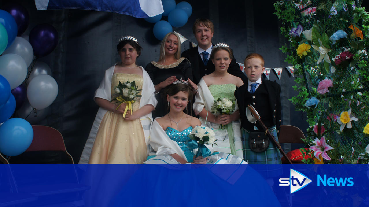 history is made as viewpark holds its first gala day in
