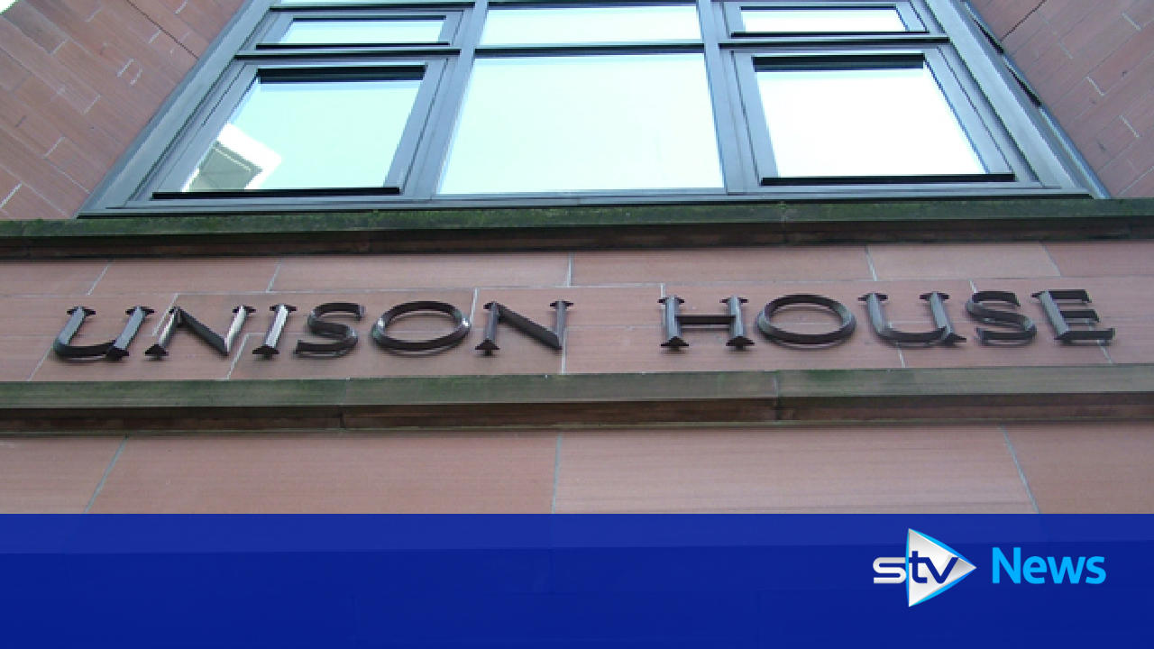Attacks on public service workers double in a decade for Unison house