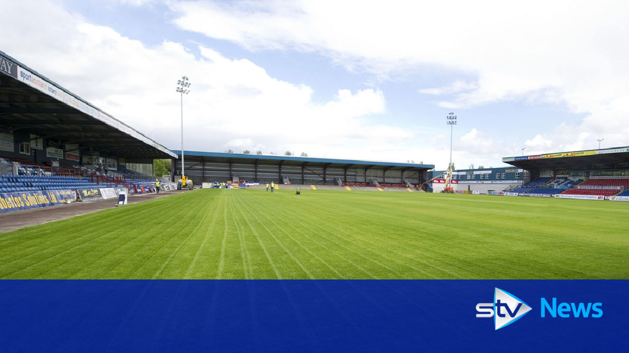 Ross County Ground To Be Known As Global Energy Stadium