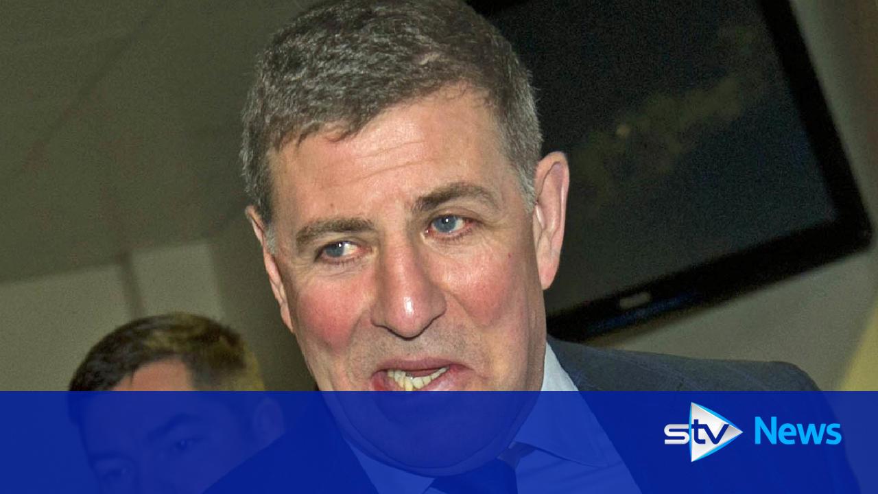 Football talk no action on deegan killie money problems for Edward deegan
