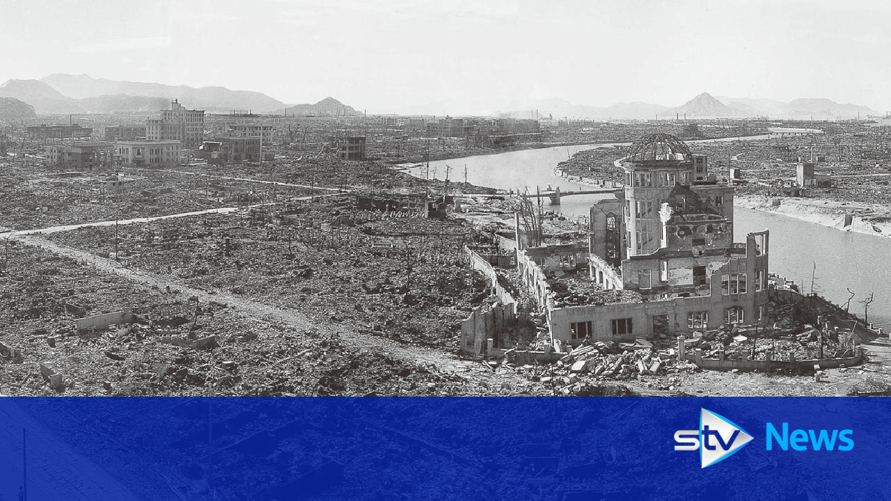 an evaluation of the necessity of the dropping of the atomic bombs on hiroshima and nagasaki Guam, thursday, aug 9 -- gen carl a spaatz announced today that a second atomic bomb had been dropped, this time on the city of nagasaki, and that crew members reported good results.