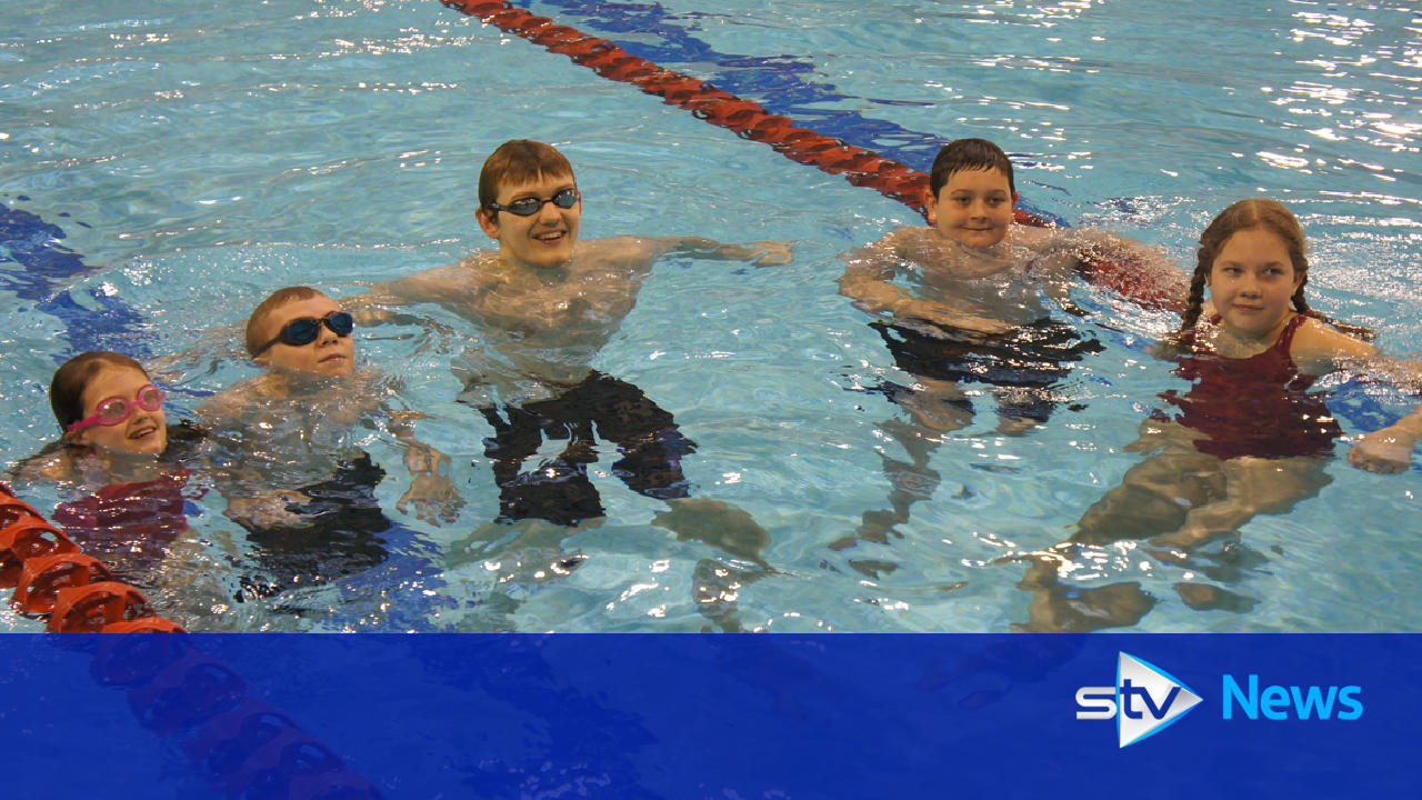 Tollcross International Swimming Centre Is Commonwealth Games Ready