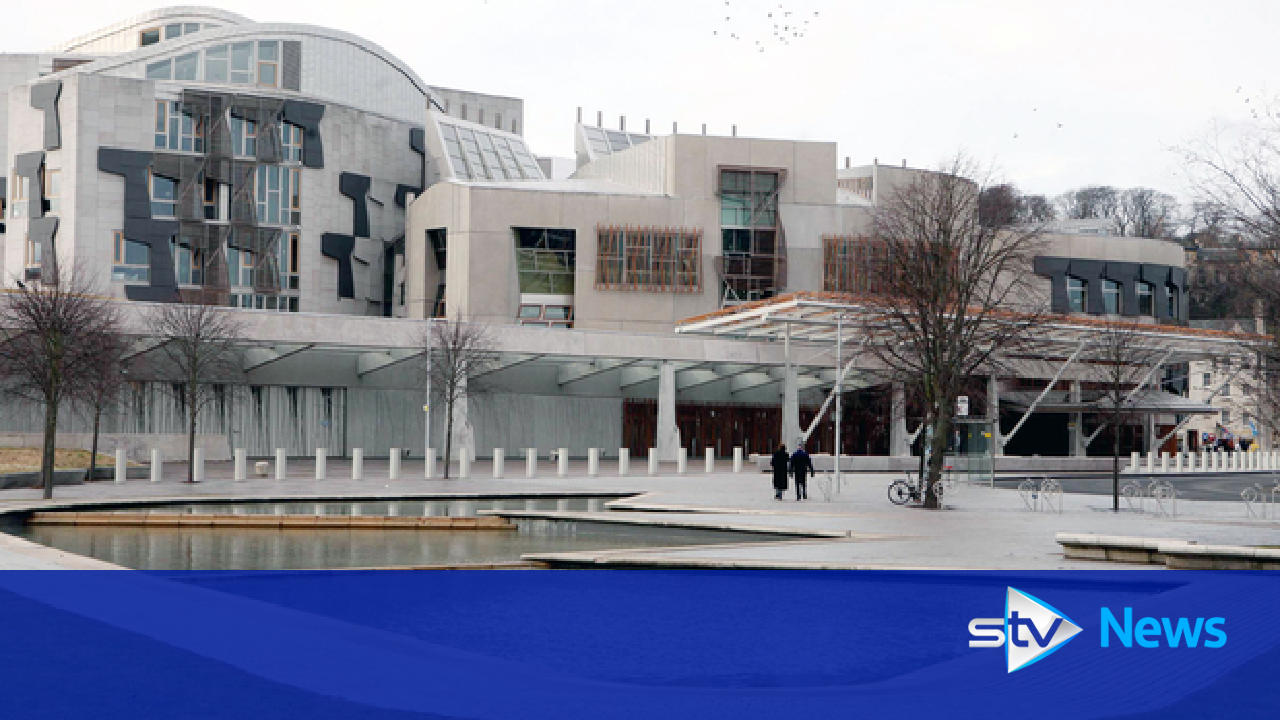 Holyrood Budget Passes First Stage After Green Msps Support