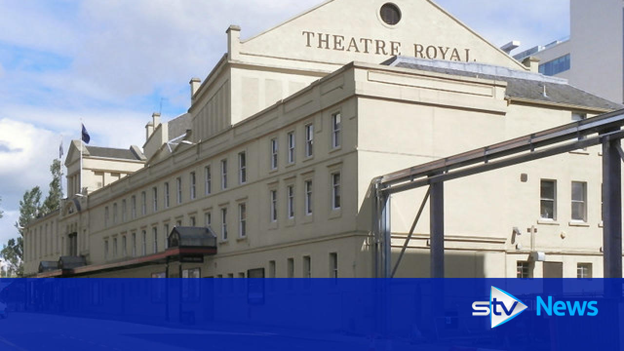 Curtains go up on £11.5m 'world-class' makeover of ...
