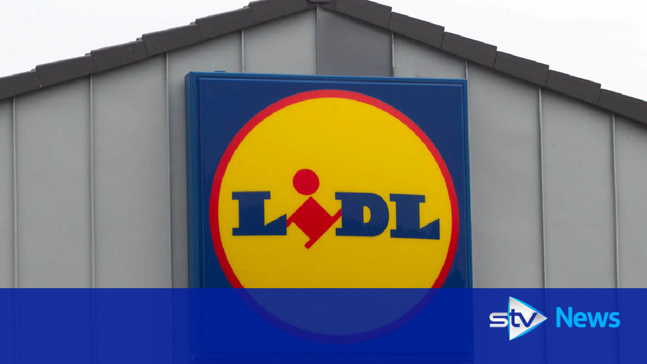 Supermarket Lidl To Create 360 Jobs With New Scots Base