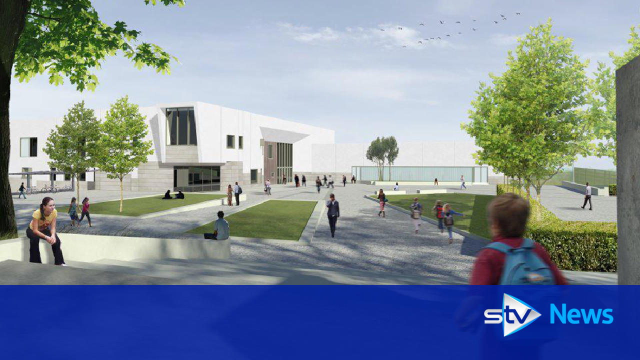 Opening date for long awaited 41m school brought forward for Portobello outdoor swimming pool