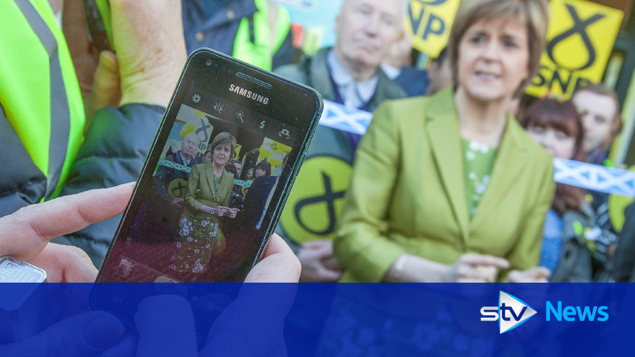 Analysis: SNP's staggering dominance of social media