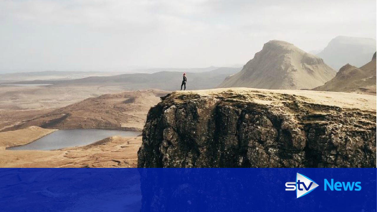 skye  is the scots tourist destination too popular