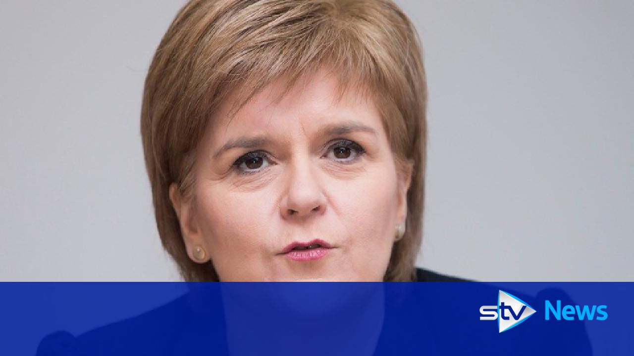 First Minister: Scottish independence 'must remain option'