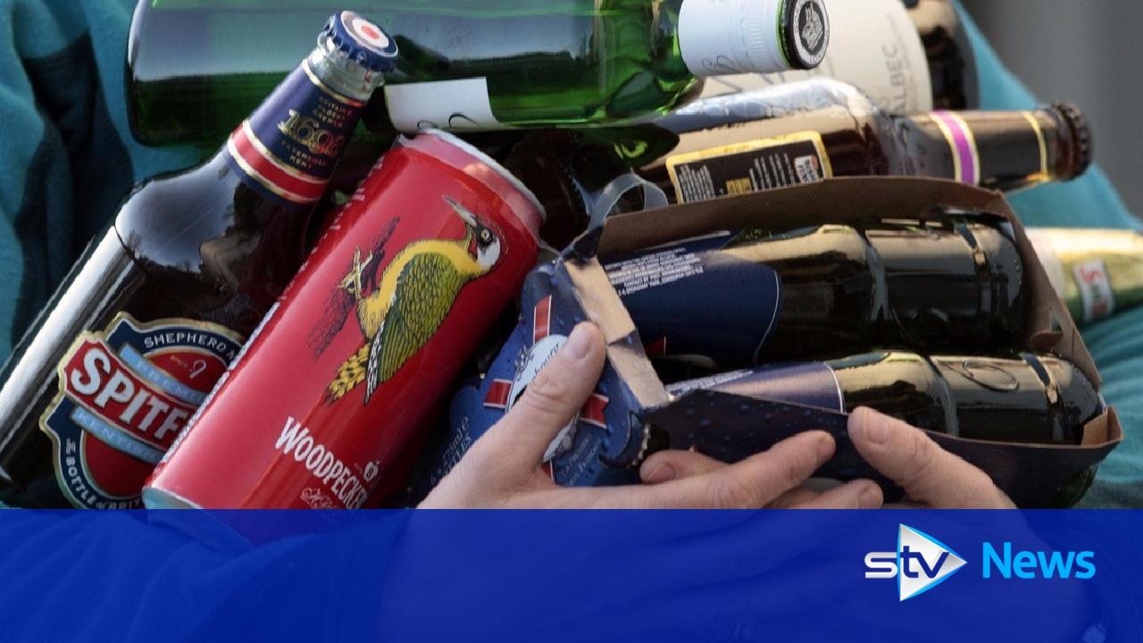 picture Government to introduce minimum price for alcohol