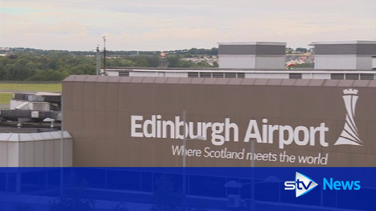 edinburgh airport reveals plans for new business expansion
