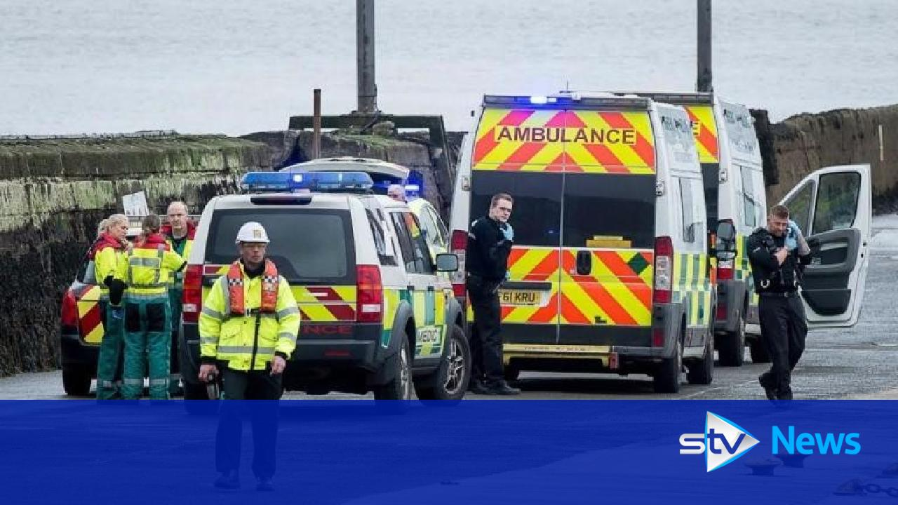 Workers return after death on new queensferry crossing