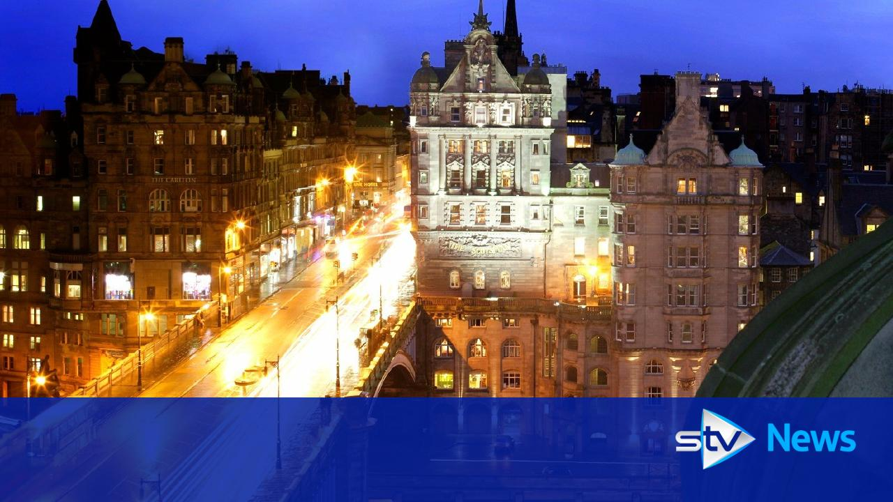 Star Hotels Central Edinburgh