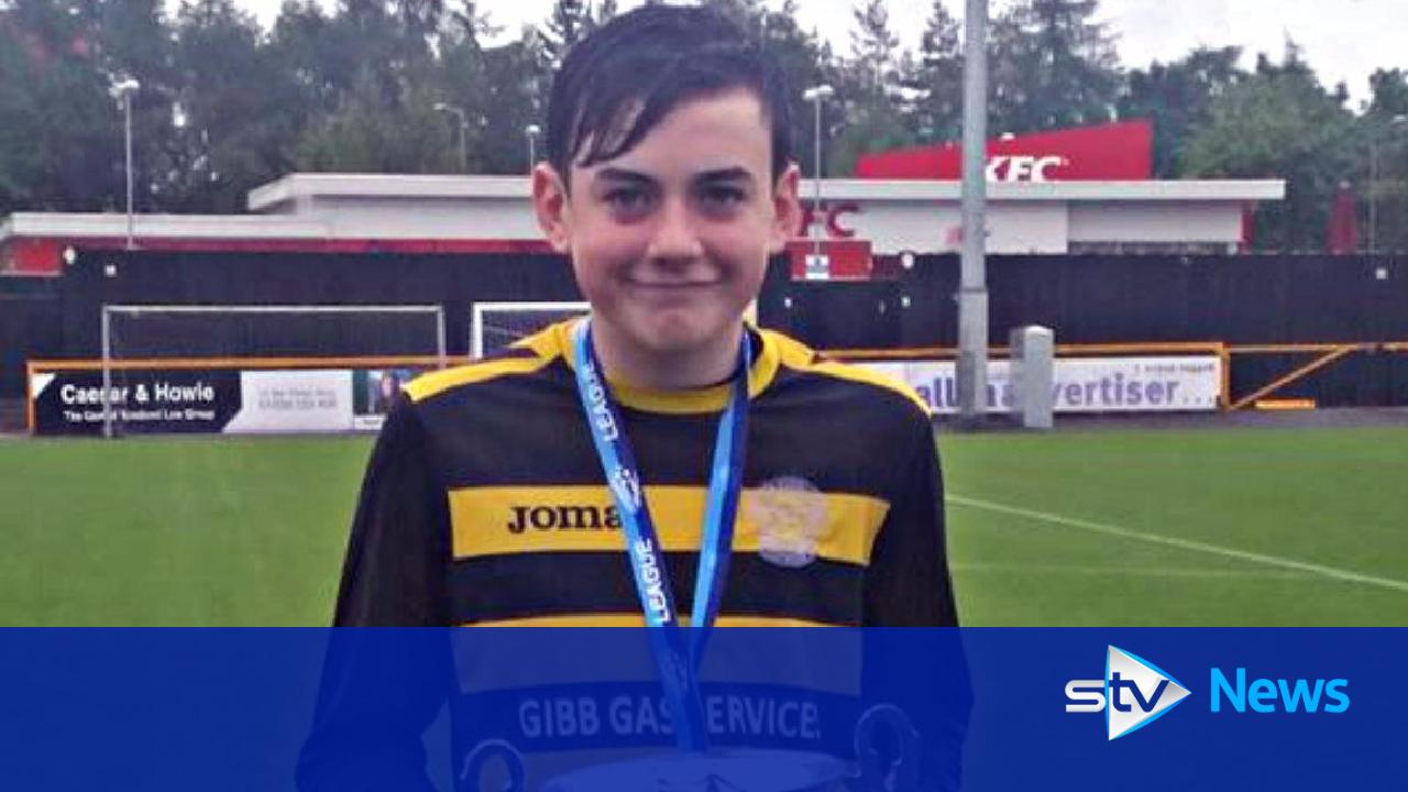 football team of boy who died in training set up foundation