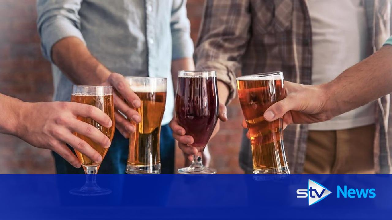 Thirst for Craft Beer boosts number of Scottish breweries
