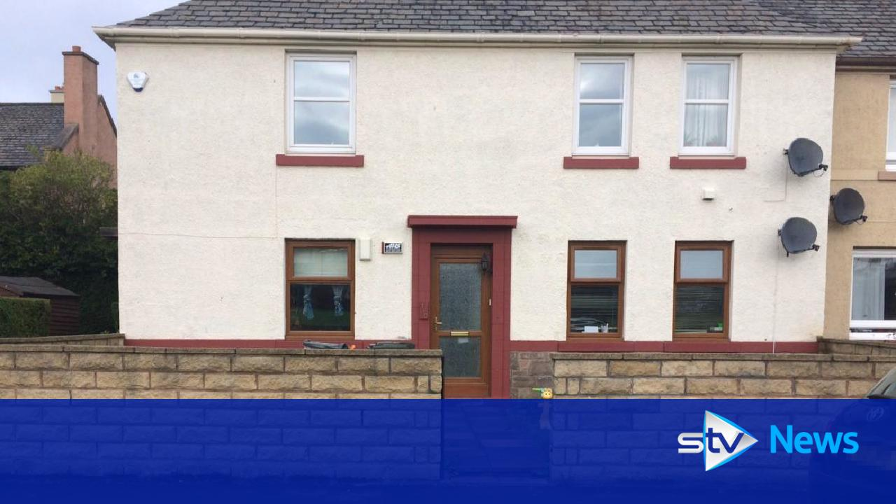 home edinburgh nine day old baby dies after police called to edinburgh home