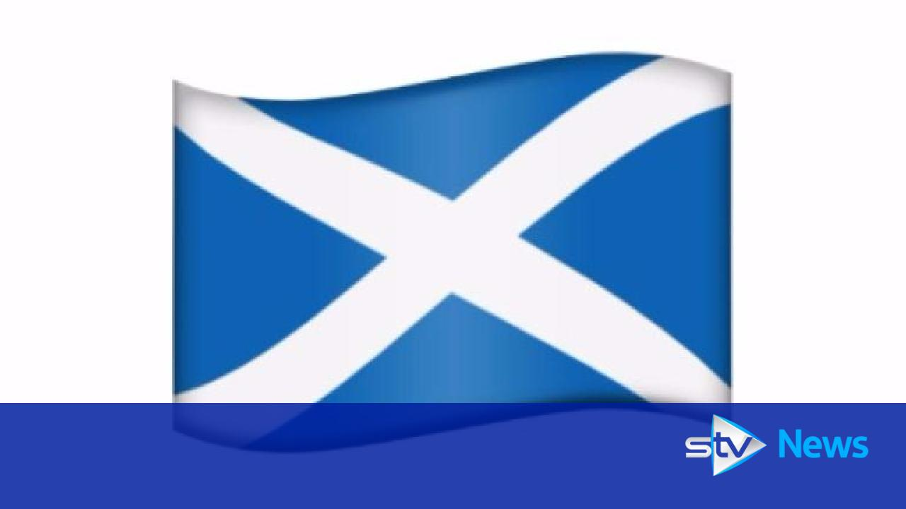 Saltire flag now available as emoji on apple products biocorpaavc Choice Image