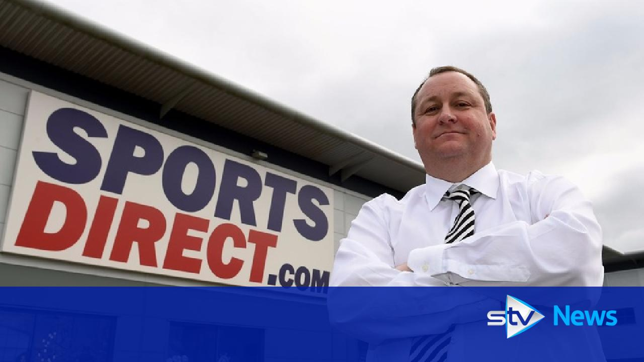 sports direct profits plunge by more than a third to. Black Bedroom Furniture Sets. Home Design Ideas