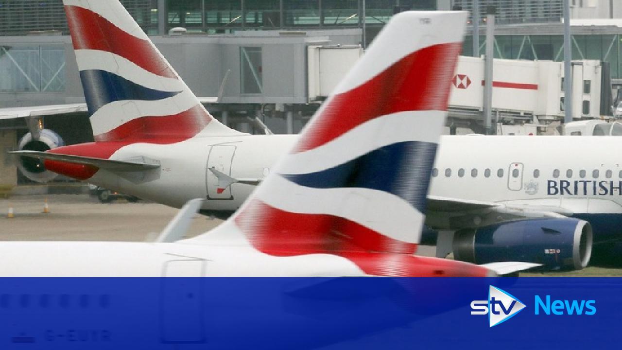 British Airways cabin crew launch fresh wave of strikes