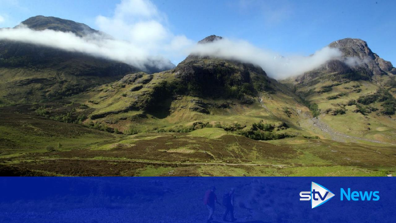 scots glens and lochs named among best sites in uk