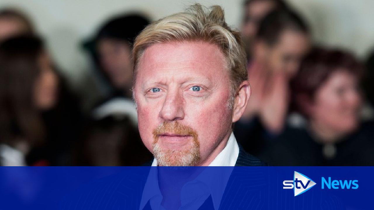 Boris Becker declared bankrupt at High Court hearing