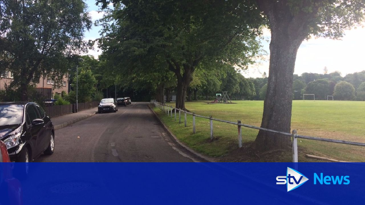 Man Detained After Boy Four Injured In 39 Hit And Run 39