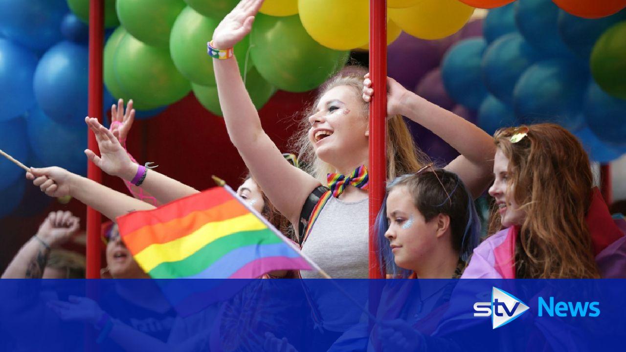 Pride Glasgow asks police to investigate its finances