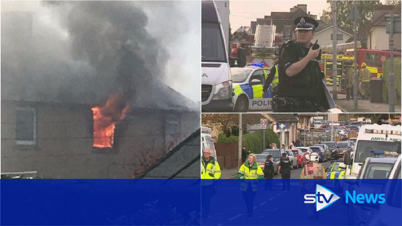 image Police men and fire having gay sex xxx get