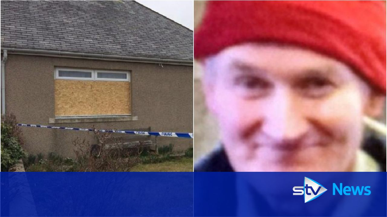Murder Accused Seen With Victim On The Eve Of His Death