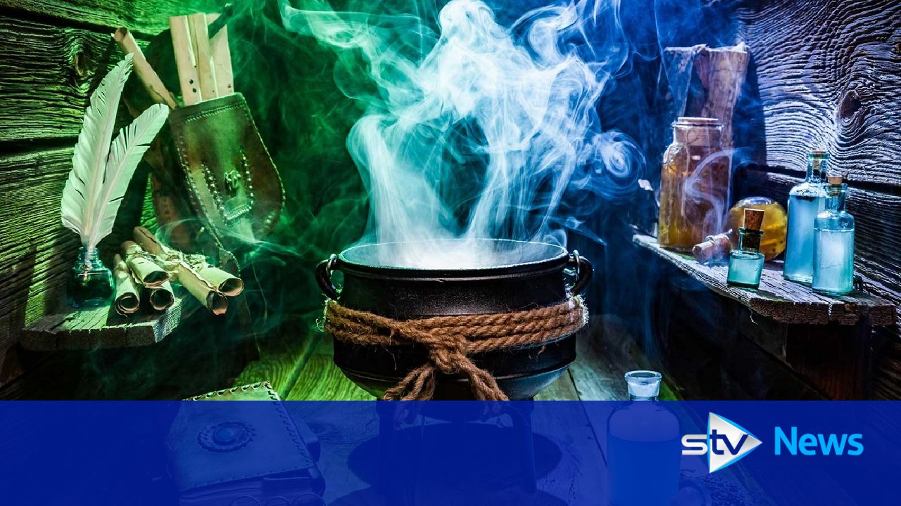 Harry Potter Themed Escape Rooms To Open In Edinburgh