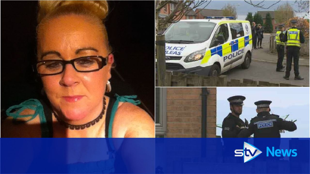 murder probe after mother found dead in her own home