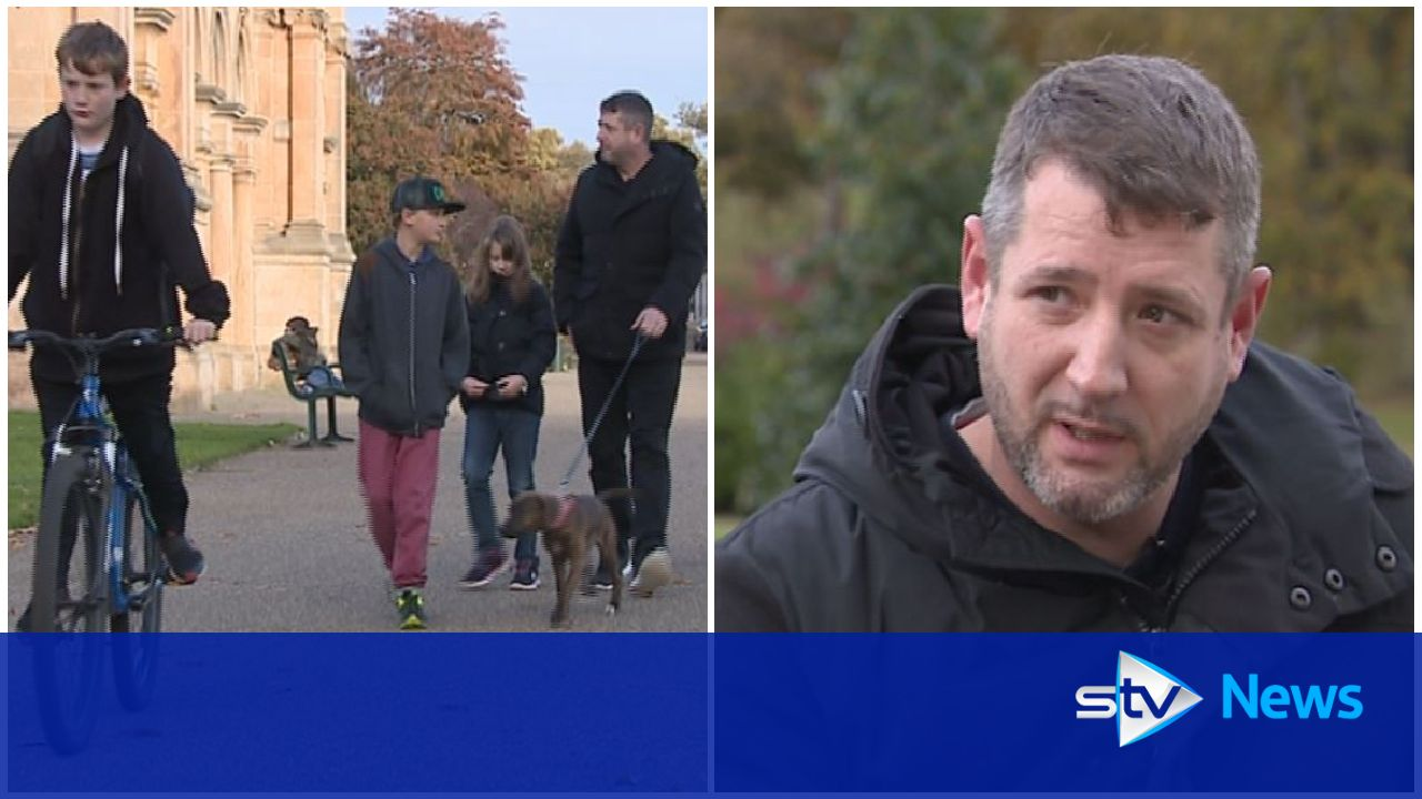 Murdered mother's children not entitled to victim pay out