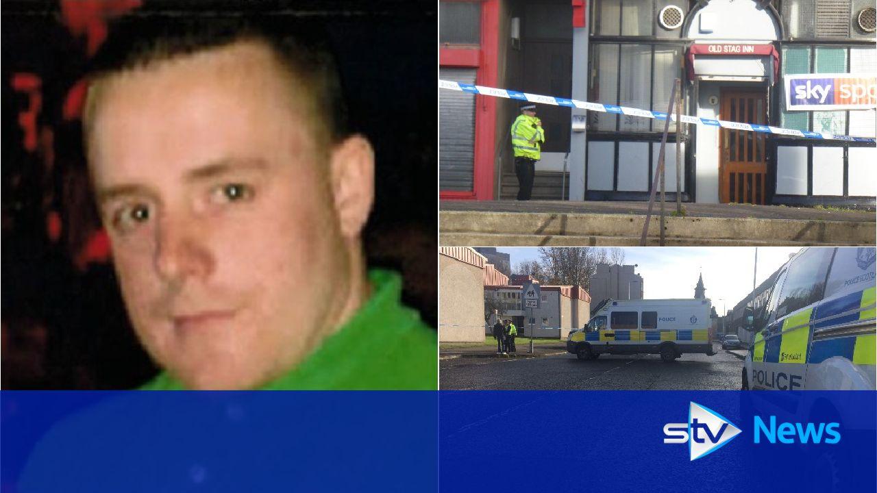 Street appeal week after man murdered outside mum's pub
