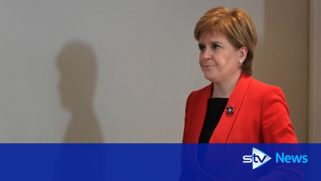 Sturgeon: Brexit has strengthened case for independence